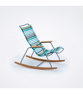 Rocking Chair Kids Click Outdoor Forêt