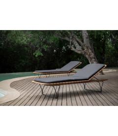 Chaise Longue Molo Outdoor