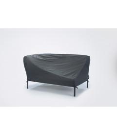 Canapé Droite Level Gris Modulable Outdoor