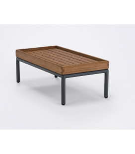 Table Basse Rectangle Level Modulable Outdoor