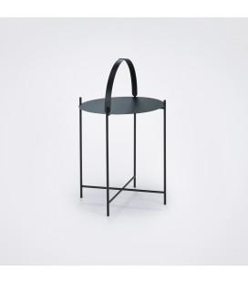 Table Basse Edge Ø46cm 4 Coloris Outdoor