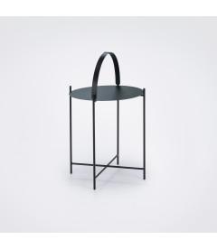 Table Basse Edge Ø46cm Outdoor