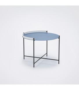 Table Basse Edge Ø62cm 4 Coloris Outdoor