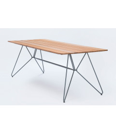 Table Sketch 220cm Outdoor