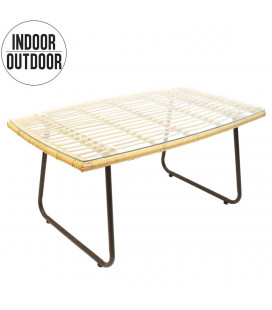 Table Basse Surabaya 95 cm Outdoor