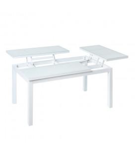 Table Pliante Blanche Agnes - Outdoor