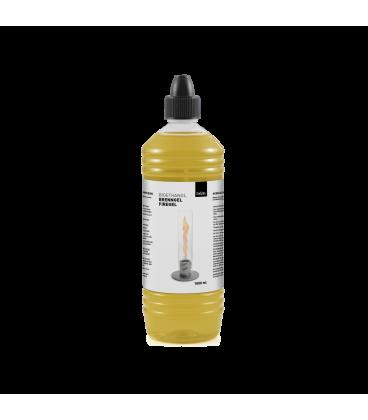 Bioéthanol 1 Litre Bouteille