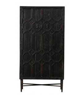 Armoire Bequest Noir Antique