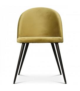Chaise Ingrid Vert Herbier