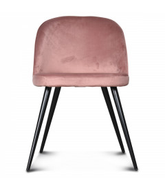 Chaise Ingrid Rose