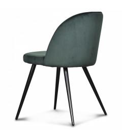 Chaise Ingrid Vert Menthe