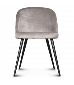 Chaise Ingrid Taupe