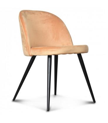 Chaise Ingrid Miel