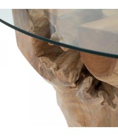 Table A Manger Teka Natural 150cm - 8 Personnes