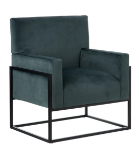 Fauteuil Wild GreenBlack