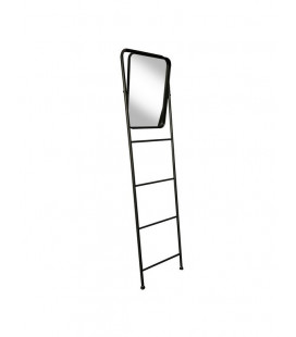Miroir sur Pied Shelton