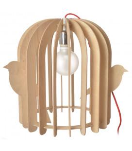 Lampe Cage A Oiseaux