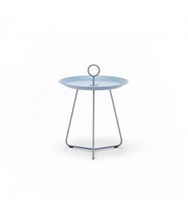 Table Basse Eyelet Ø45cm Bleu Clair Outdoor