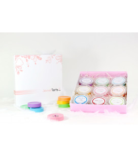 PORT OFFERT / JewelCandle JewelTarts Box