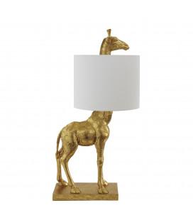 Lampe 70cm Girafe