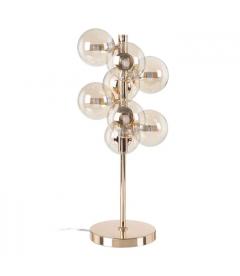Lampe 8 Globes Bullit 56 cm
