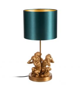 Lampe Singe de la Sagesse 53 cm