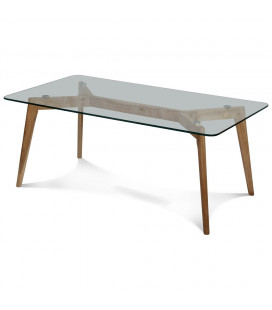 Table Basse Fiord 110 cm