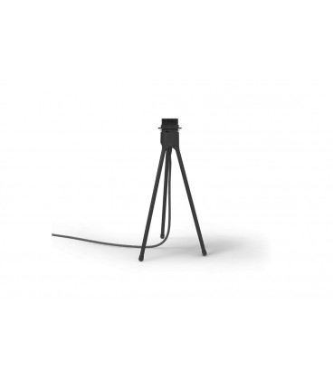 Tripod MM Table Mat Noir