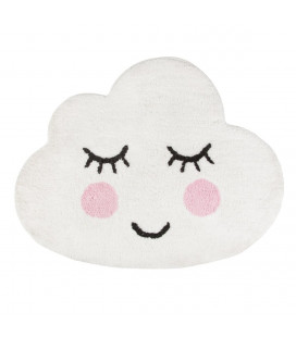 Tapis Nuage Sweet Dreams Souriant
