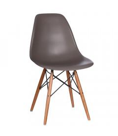 Chaise Vintage Premium Taupe