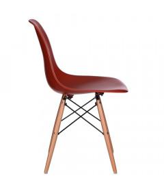 Chaise Vintage Premium Brique