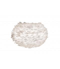 Abat-Jour Eos Blanc Medium