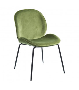 Chaise Tolls Vert