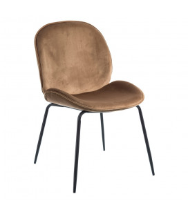 Chaise Tolls Taupe