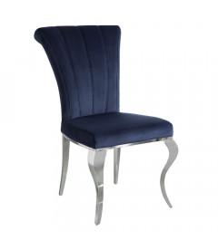 Chaise Lappi Bleu