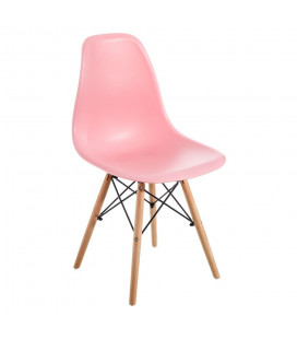 Chaise Vintage Rose