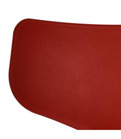 Chaise Bøjle Rouge