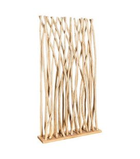 Séparateur Paravent Naturel Bambou H180cm