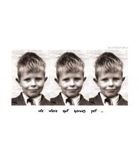 Affiche David Robert Bowie