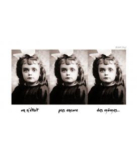 Affiche Edith Piaf