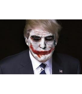 Affiche Trump Joker [30/40cm]