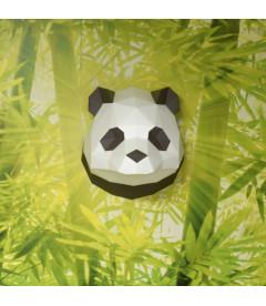 Panda Brun DIY