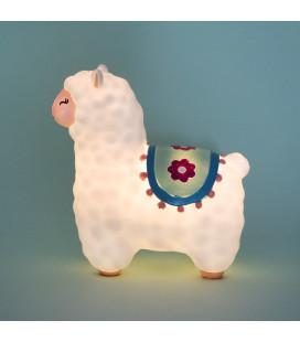Veilleuse Lama LED