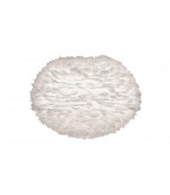 Abat-Jour Eos Blanc Ø 65cm Large
