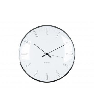 Horloge Karlsson Dragon Fly Blanc