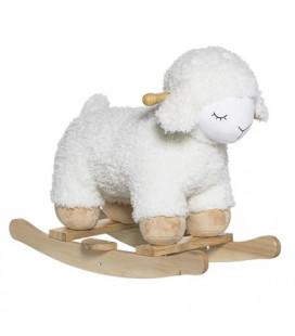Rocking Kid Mouton à Bascule Bloomingville