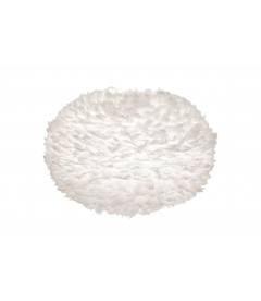 Abat-Jour Eos Blanc Ø 75cm XL
