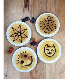 Cookut Créacrêpe - Les Crêpes Créatives