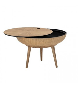 Table De Salon Ronda Ø60cm