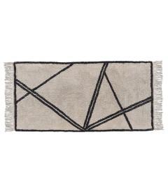 Tapis de Chambre / Couloir Style Berbère (140/70cm)